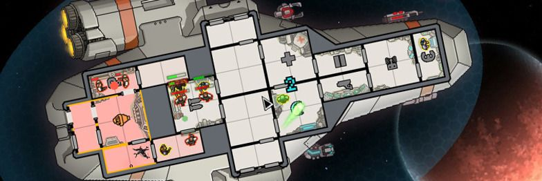 ANMELDELSE: FTL: Faster Than Light