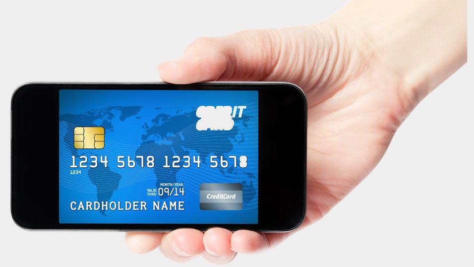 Spår rask vekst i mobilhandel