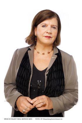 Direktør Randi Flesland i Forbrukerrådet.