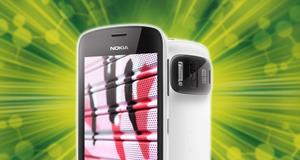 Vant du Nokias kameraflaggskip?
