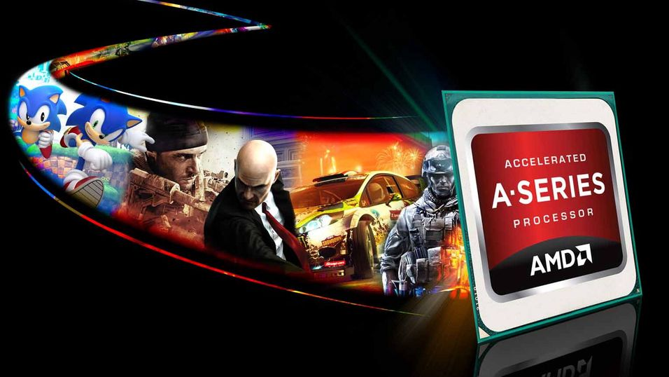 AMD letter på sløret