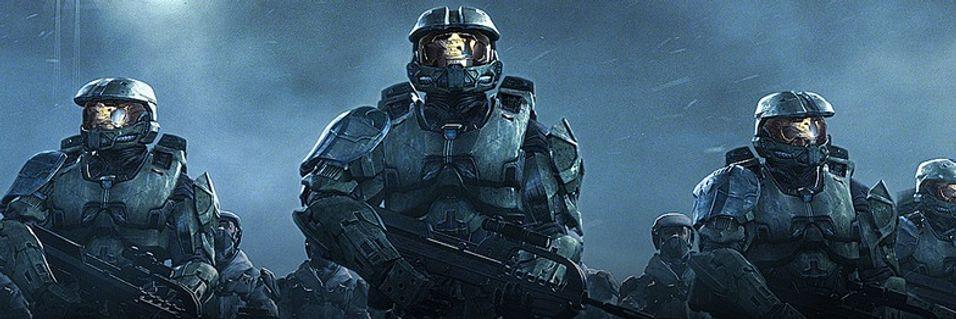 – Bungie likte ikke at vi jobbet på Halo Wars