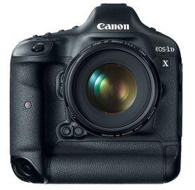 Canon 1D X skal tåle 400 000 eksponeringer!