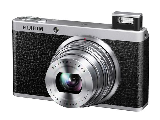 Fujifilm FinePix XF1.