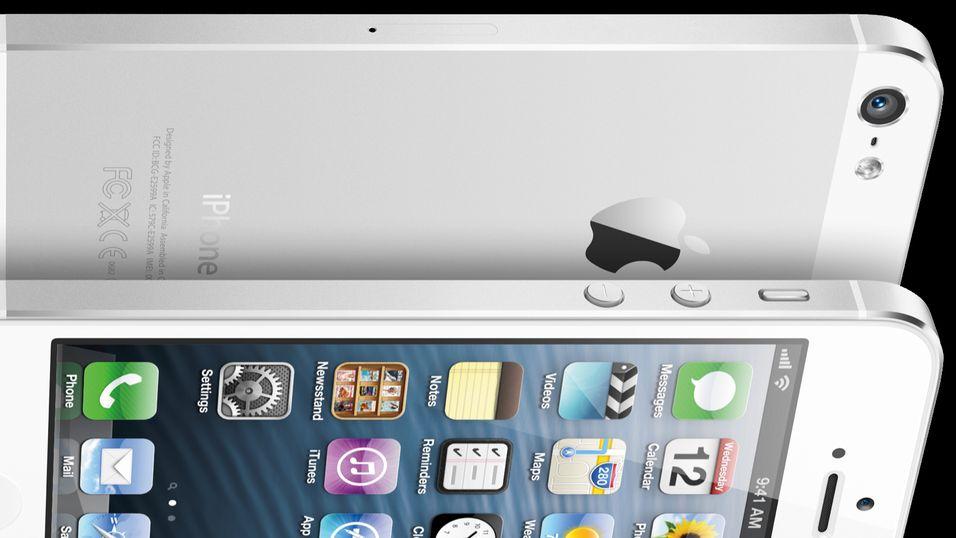 Telenor løste iPhone 5- problem lynkjapt