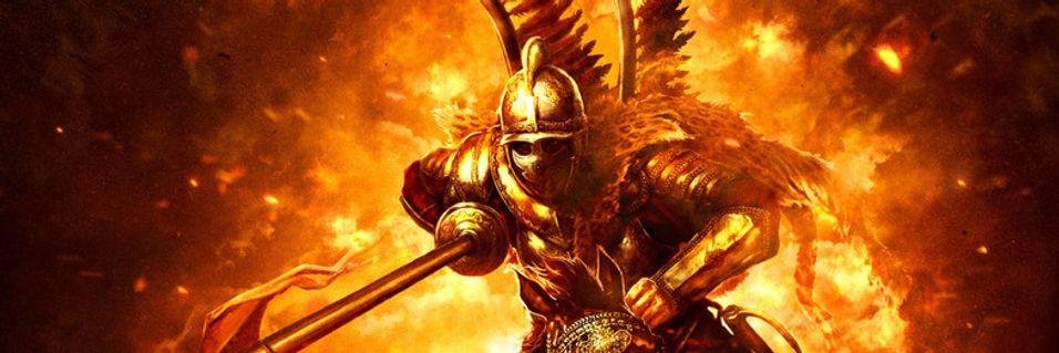 Mount & Blade II: Bannerlord annonsert