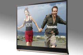 Sony og Panasonic, hånd i hånd ...