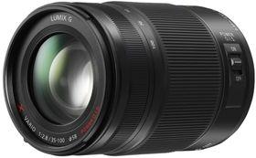 Panasonic Lumix G X Vario 35-100mm f/2.8.