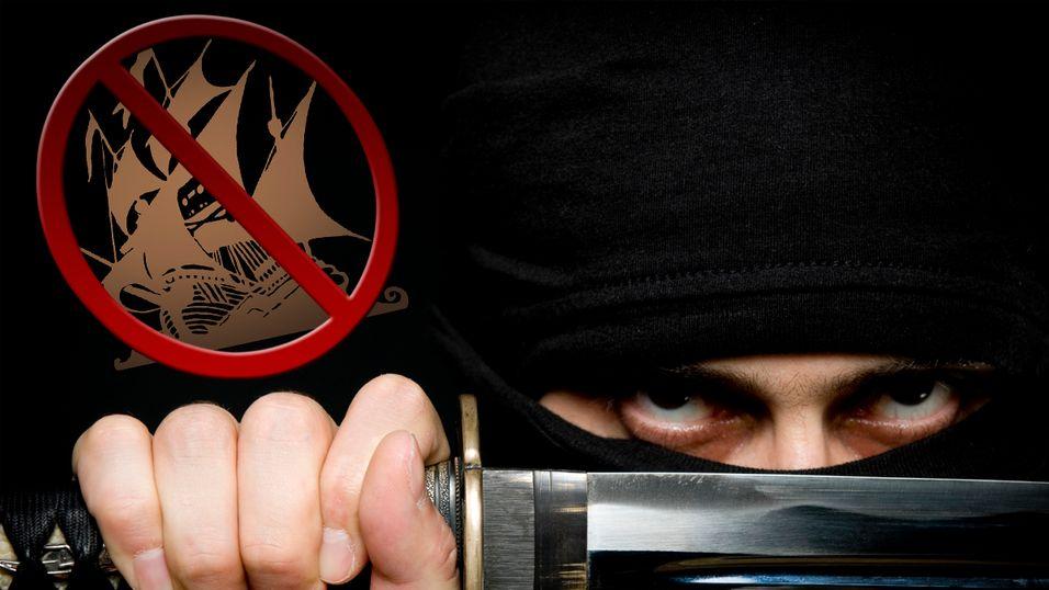 Japan innfører verdens strengeste piratlov