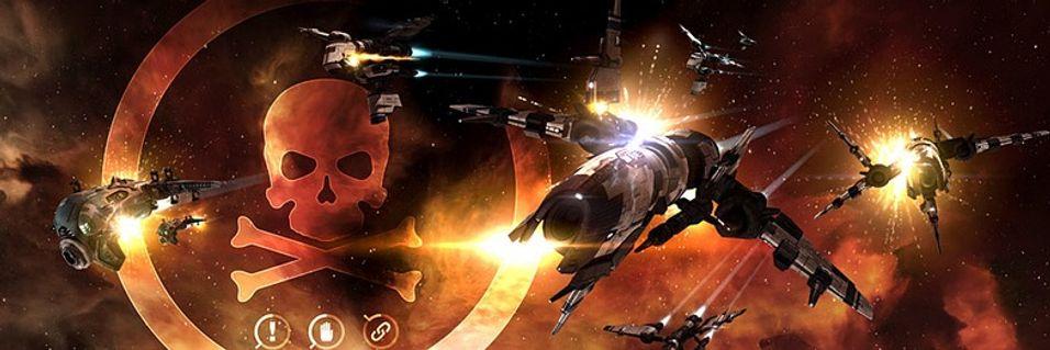 Eve Online utvides i desember