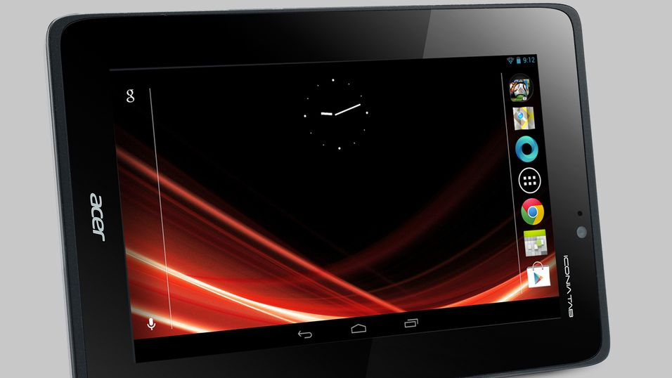 Acer Iconia Tab A110.