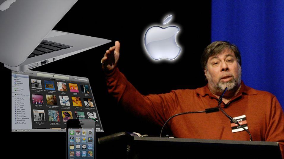 Slik kunne Apple blitt