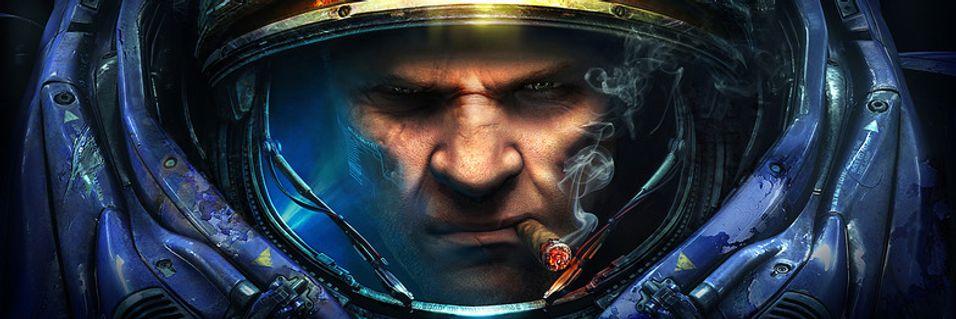 E-SPORT: Vi utvider StarCraft II-turneringen