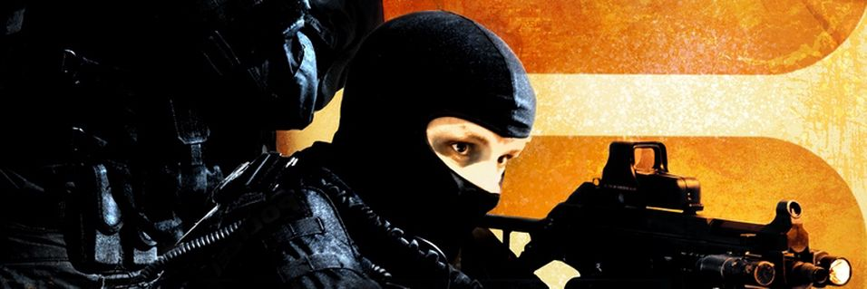 E-SPORT: Turnering i Counter-Strike: Global Offensive