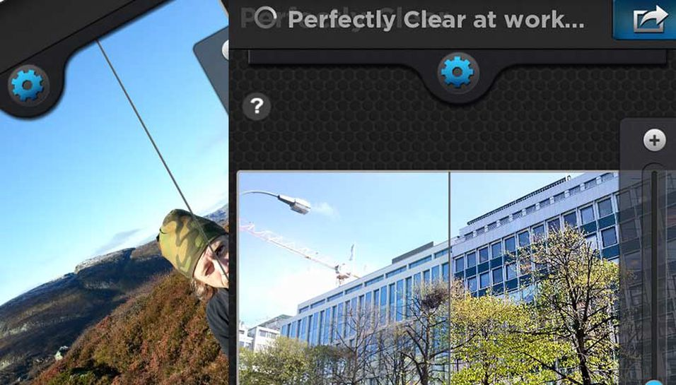 TEST: Perfectly Clear