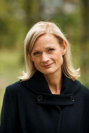 Hanne Løvstad i Tele2 tror ikke konkurrentene vil svare på kampanjen som akkurat nå sikrer Tele2 førsteplassen på pallen som presenterer landets beste abonnementstilbud.