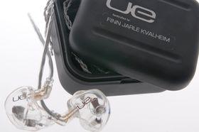 Logitech UE4 Pro låter aller best, men er også de dyreste ørepluggene i testen. Prislappen er på omkring 3500 kroner.