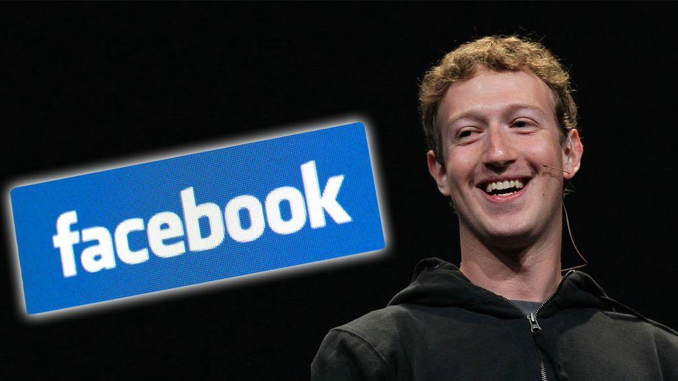 Zuckerberg donerer 2,7 milliarder