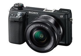 Sony NEX-6.