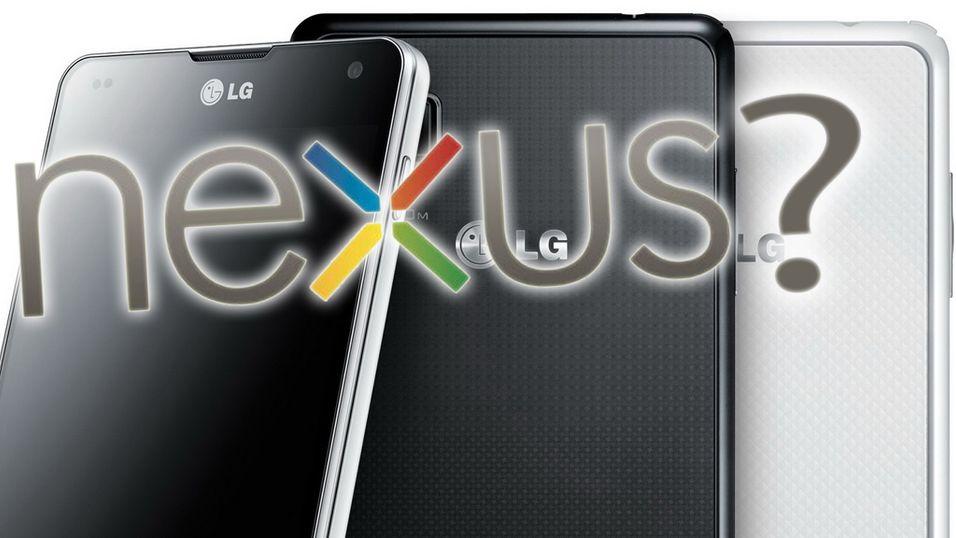 Ny Android og nye Nexus-er i november?