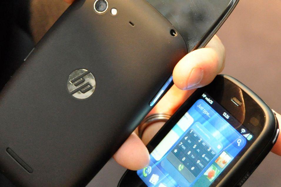 Mange ledige webOS-stillinger hos HP