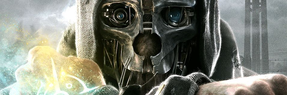 ANMELDELSE: Dishonored