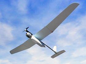 Dronen Skylark er blant de mest brukte av det israelske militære.