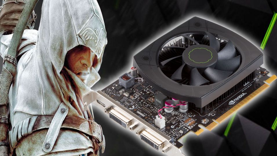 TEST: Nvidia Geforce GTX 650 Ti