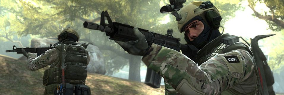 E-SPORT: Counter-Strike: GO-kvalifiseringen er i gang