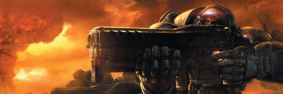 E-SPORT: Følg StarCraft II-kvalifiseringen vår