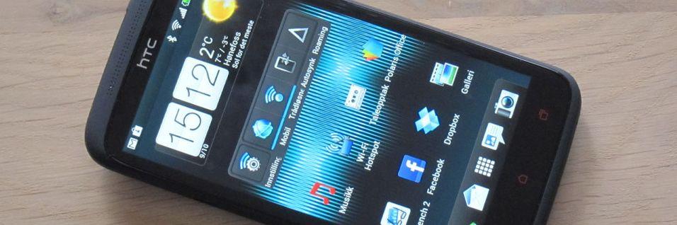 HTCs flaggskip i dag heter One X+. Denne kan få en oppfølger allerede i februar.