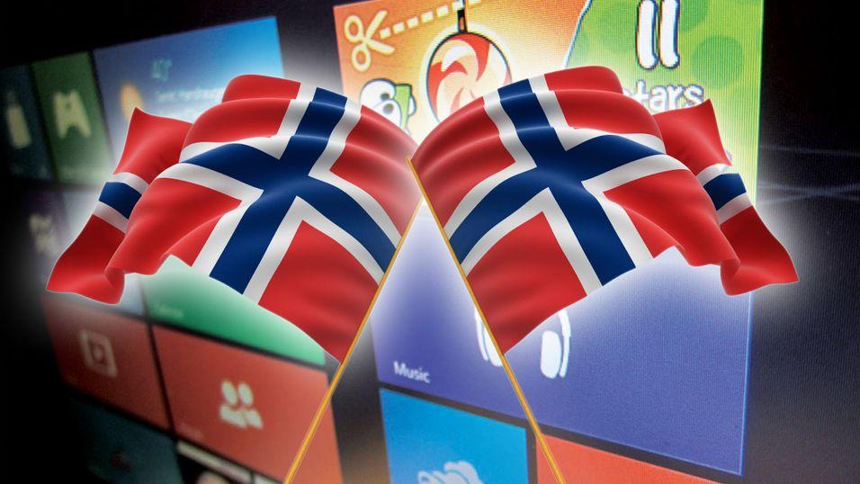 Dette er de norske Windows 8-prisene