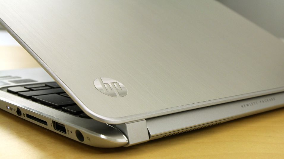 TEST: HP Envy Spectre XT