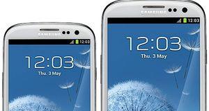 Samsung med ny Galaxy S III i dag