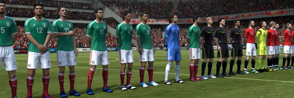 I helgen kan du kvalifisere deg til FIFA 13-turneringen