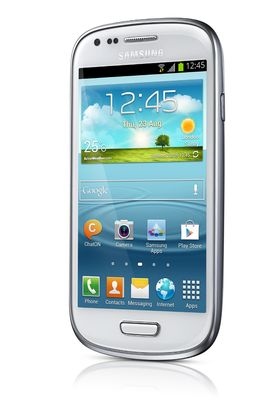 Samsung Galaxy S III Mini. .