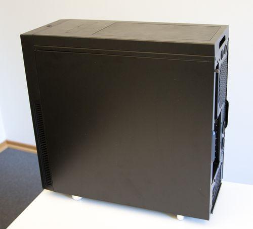 (Bilde: Rolf B. Wegner, Hardware.no)