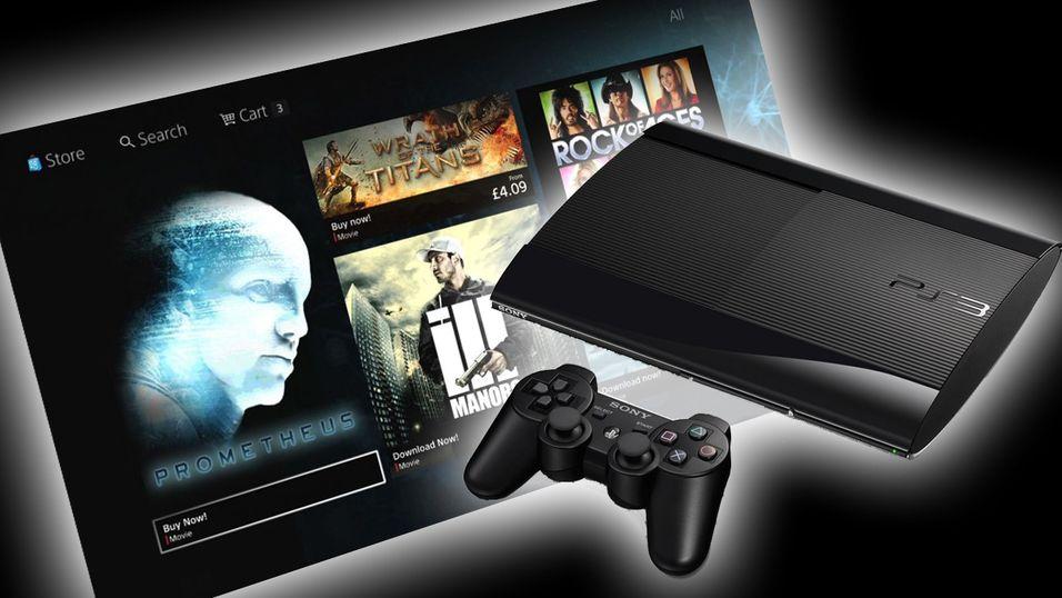 Alle PS3-eiere med en PlayStation Plus-konto får nå ubegrenset tilgang til filmer og TV-serier fra Viaplay.
