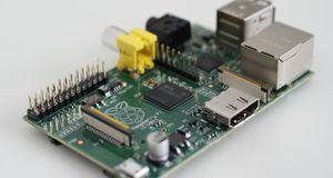 Knøttemaskinen Raspberry Pi har nådd ny milepæl