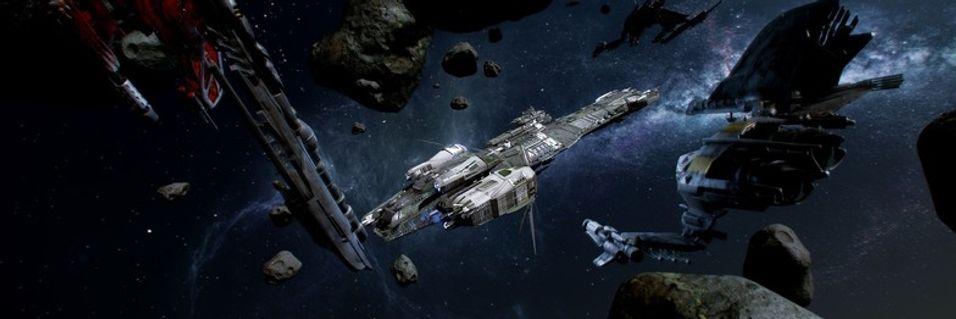 Wing Commander-skaper vurderer Kickstarter