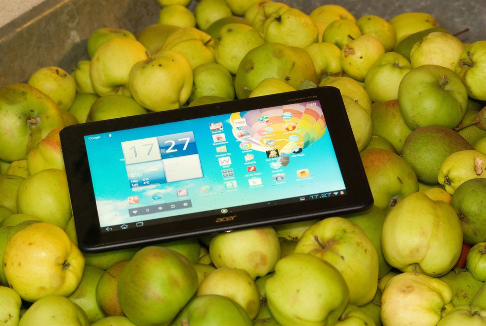 TEST: Acer Iconia Tab A510