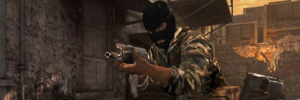 SNIKTITT: Call of Duty: Black Ops: Declassified