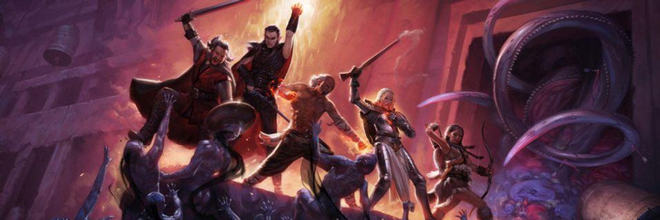 Project Eternity runder av med ny Kickstarter-rekord