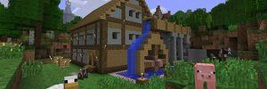 Nå kan 360-eiere også sulte i Minecraft