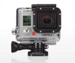 GoPro HD Hero 3 White