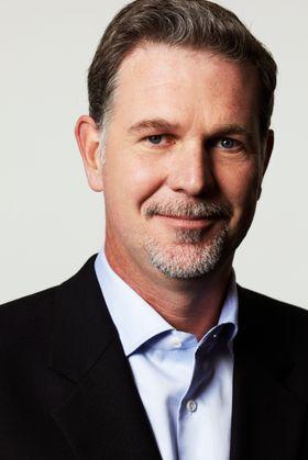 Netflix-sjef Reed Hastings er bekymret for hvordan det vil gå med det åpne Internett.