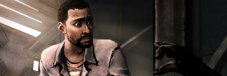 ANMELDELSE: The Walking Dead Episode 4: Around Every Corner
