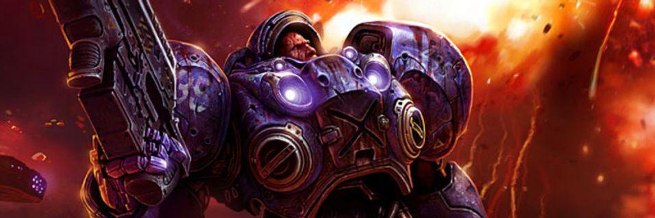 E-SPORT: Disse er klare for StarCraft II-sluttspillet