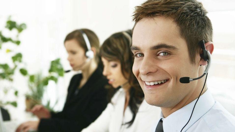 Etterspørsel etter IT-vikarer