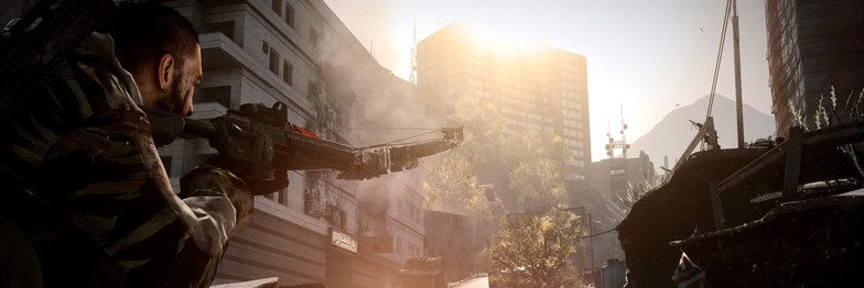Nye detaljer om Battlefield 3: Aftermath